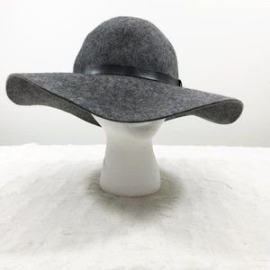 Wool Rancher Fedora Hat